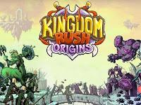 Kingdom Rush Origins Mod 1.5.2 Apk Gratis Android Terbaru