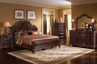 Список крупнейших производителей мебели из массива древесины