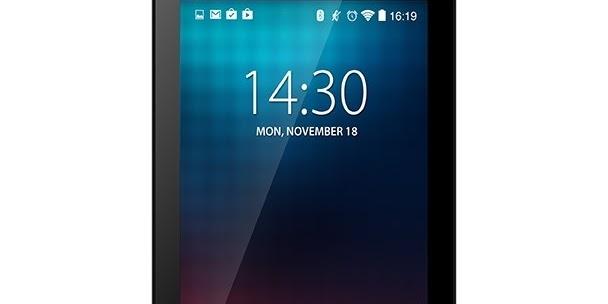 Harga Advan Vandroid i7 Terbaru September 2016, Tablet Quad-core Dengan Kamera 5 MP dan OS Lollipop Hanya 1 Jutaan