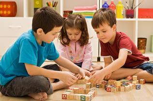 Tips Agar Anak-anak Betah di Rumah