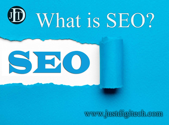 What is SEO (Search Engine Optimization )