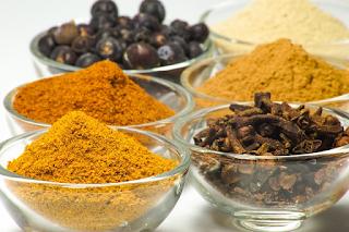 Spice Recipe