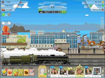 Game Trainstation On Rails Apk