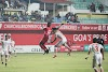 BISHORJIT'S HEROIC UNDER WOODWORK REIGNITES NEROCA'S TITLE DREAM
