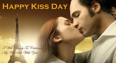 Happy Kiss Day 2017 Images, Greetings, Pictures, Photos