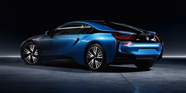 BMW i8 2018 Reviews, Change, Redesign Interior and Exterior, Engine, Rumor, Price
