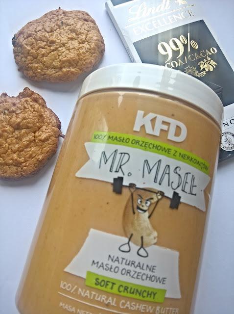 Ciasteczka z masła orzechowego - peanut butter cookies!!!