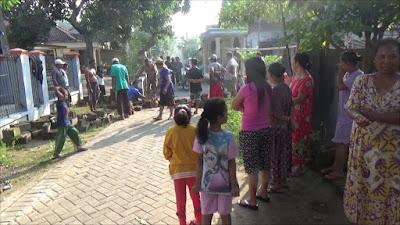 Pemuda Dua Dusun di Jombang Tawuran Saat Patrol Sahur
