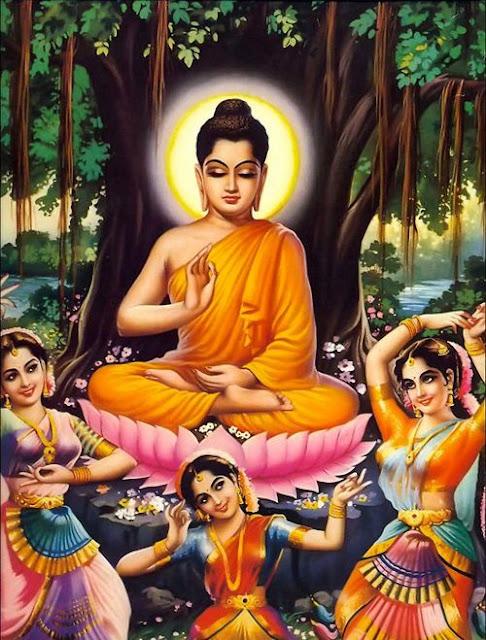 [29] Cái gì đi tái sanh? (Lý Vô Ngã) - ĐỨC PHẬT và PHẬT PHÁP - Đạo Phật Nguyên Thủy (Đạo Bụt Nguyên Thủy)