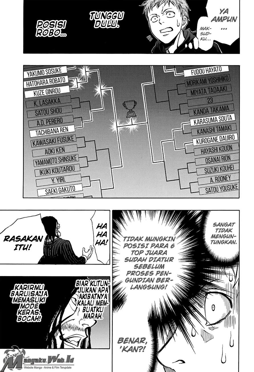 Komik robot x laserbeam 047 - chapter 47 48 Indonesia robot x laserbeam 047 - chapter 47 Terbaru 18|Baca Manga Komik Indonesia