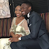 Ahmed Musa & beautiful Wife Celebrate Wedding Anniversary in style