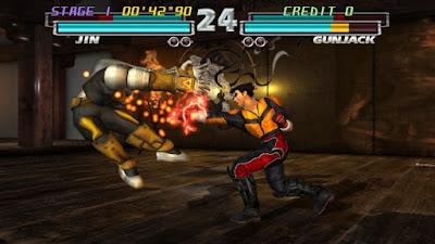 Download Tekken Tag Tournament 1 Game Setup