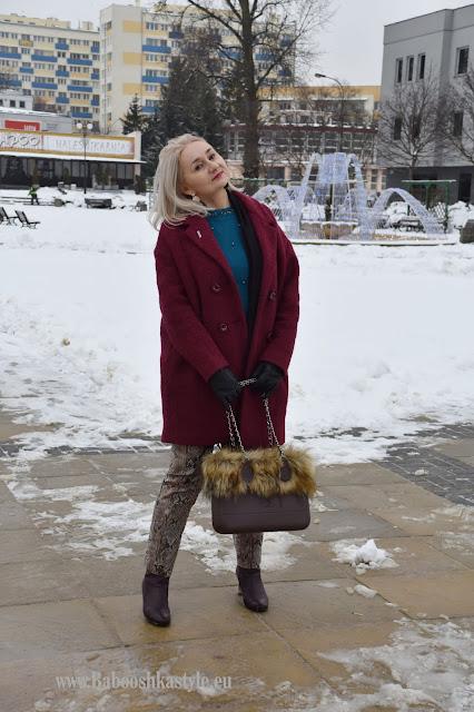 Babooshkastyle, stylistka, trener wizerunku, trend 2019, doubleubag.pl, stradivairus, orsay ginorossi, #babooshkastyle