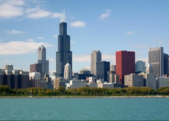 MOST POPULAR TOURIST CITIES IN AMERICA