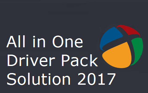 all in on DriverPack solution 2017 free download full version