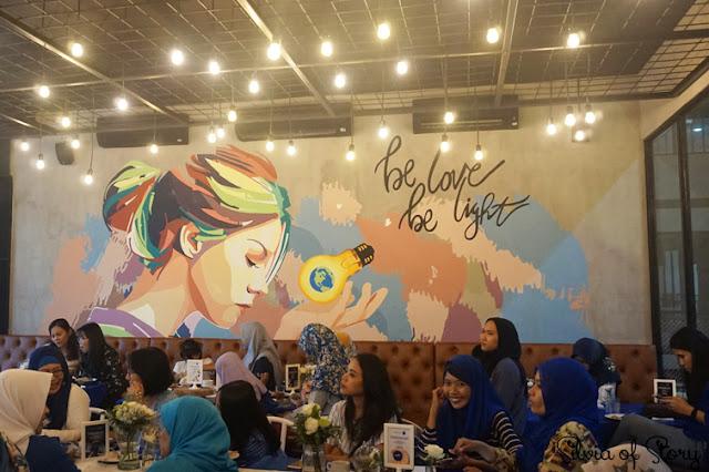 Mengenal Komunitas Indonesia Rare Disorders dalam Merangkul Masyarakat 1