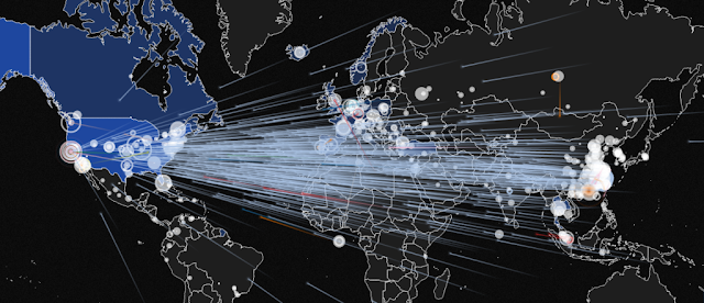 Facebook Down - Serangan Cyber di Instagram, Facebook, Messenger