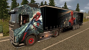 Spiderman pack