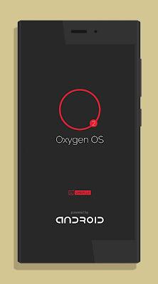 Splashscreen Oxygen OS Xiaomi Redmi 2 / 3, splashscreen.ga,splashscreen xiaomi
