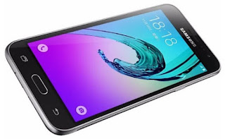 Samsung Galaxy J3 (2016) 4G LTE Layar 5 inci