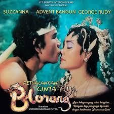 Petualangan Cinta Nyi Blorong (1986) - Brigade 86 Indonesian Movies