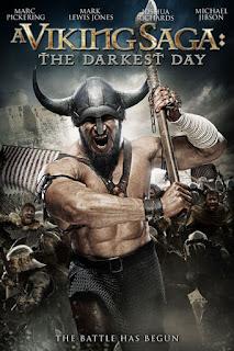 A Viking Saga: The Darkest Day (2013) ταινιες online seires xrysoi greek subs