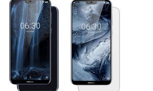 Spesifikasi Nokia X6 dan Harga, Ponsel Murah 2 Jutaan