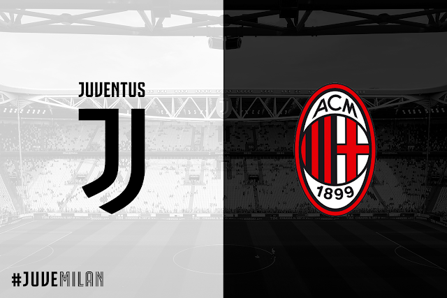 Juventus vs AC Milan Full Match And Highlights 09 May 2018