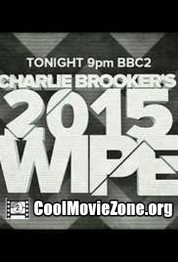 Charlie Brooker's 2015 Wipe (2015)