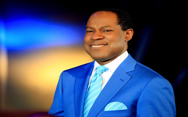 [Video] Night With Pastor Chris At ACCRA - What Really Happened?