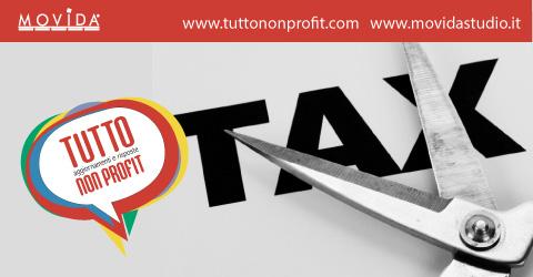 immagine Tutto Non Profit Associazioni, esenzione IVA e tassazione: attività per Amministrazioni pubbliche e Scuole