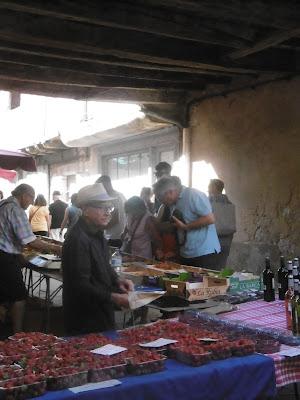 Mara du Périgord, Issigeac, malooka