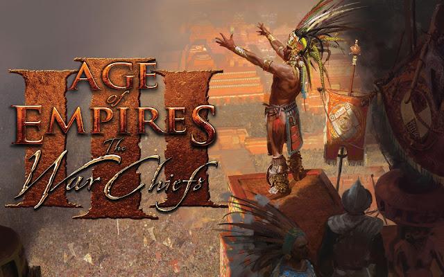 تحميل لعبة age of empires 3 اخر نسخة برابط مباشر