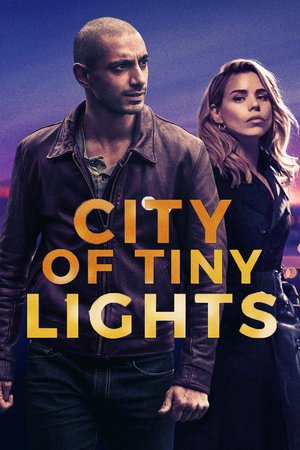 Poster City of Tiny Lights 2016