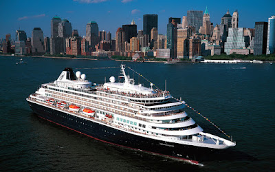 Holland America's  Upscale Prinsendam to Leave Fleet in July 2019 to join phoenix Reisen Germany
