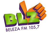 Rádio Beleza FM 105,7 de Vitória ES