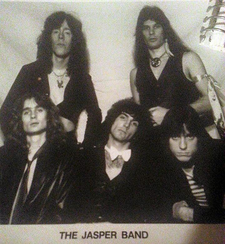 The Jasper Band