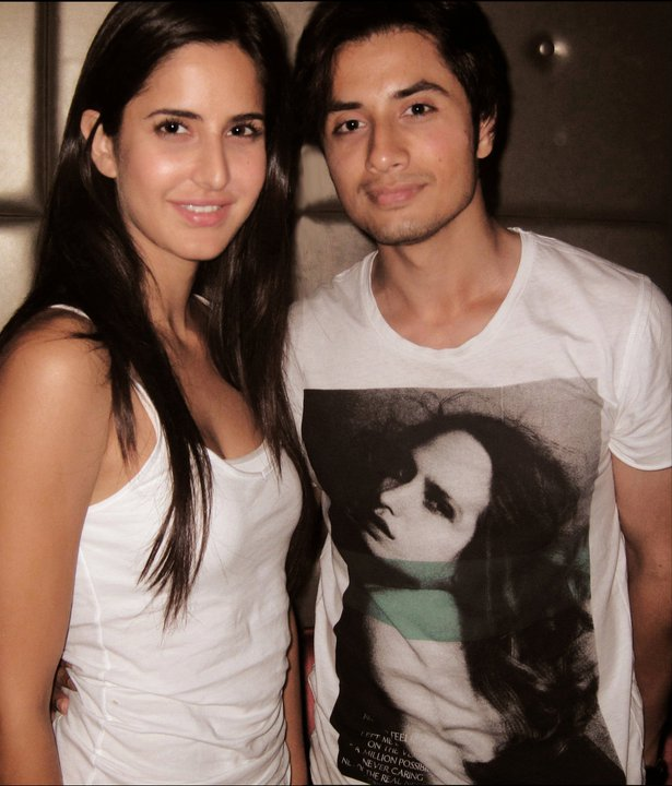 Star Tv Links: HaPpY BIrThDaY To Ali Zafar.......:)