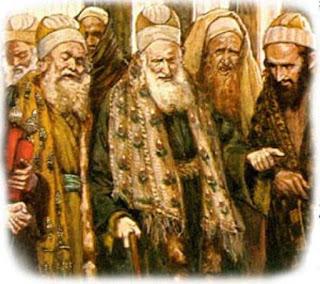Resultado de imagen para sacerdotes en tiempo de jesus