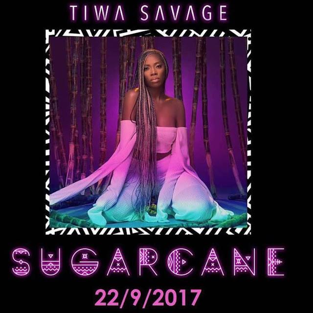 Tiwa Savage aachia mixtape yake 'Sugarcane'