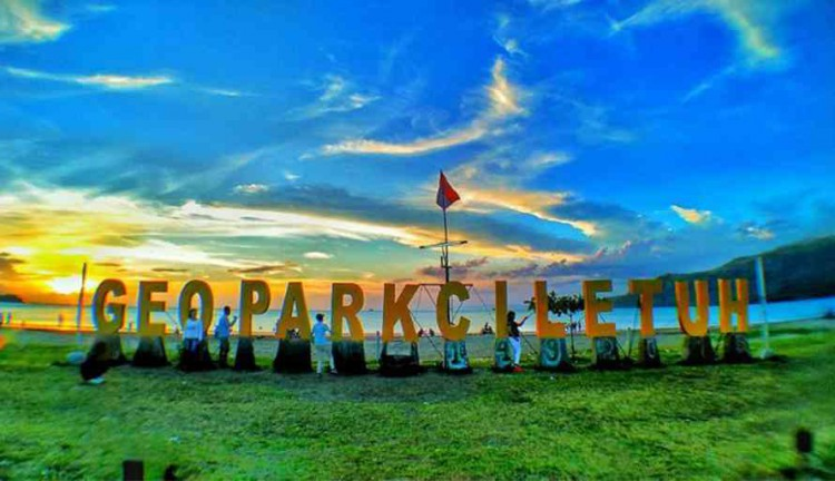 Ciletuh Geopark, Wisata Sukabumi Standar Dunia