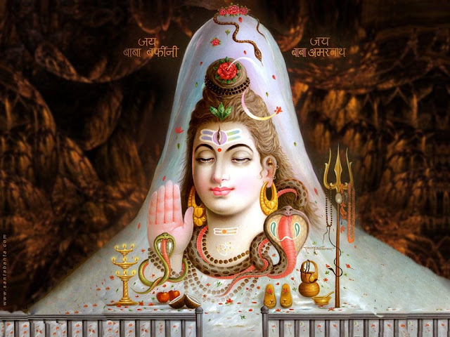 Mahashivratri Wallpapers  3