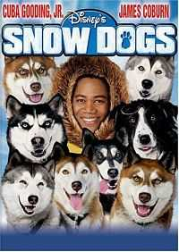 Snow Dogs (2002) Hindi Dual Audio Movie Download 300mb DVDRIp 480p