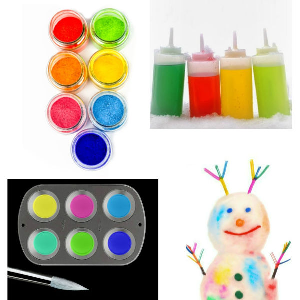 PAINT RECIPES FOR KIDS: tons of ideas! pin pin pin.  #paintingideas #paintingideaskids #paintrecipe #homemadepaint #growingajeweledrose