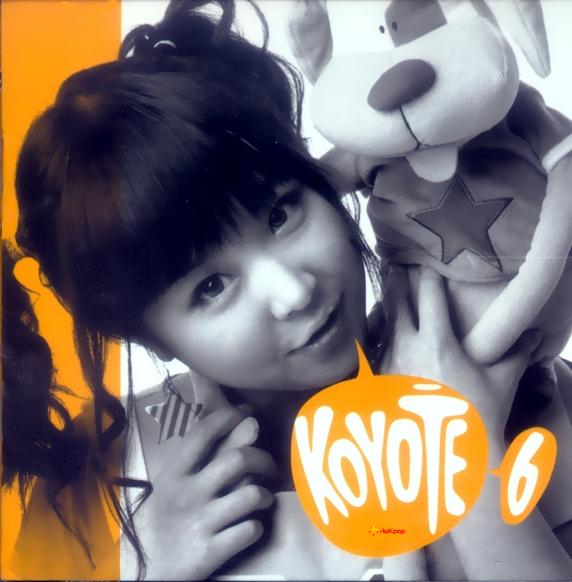 KYT – Vol.6 Koyote 6