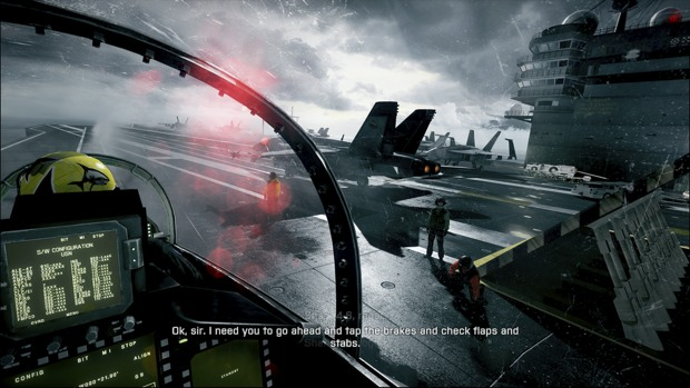 Download Games and Softwares: BATTLEFIELD 3 HIGHLY …