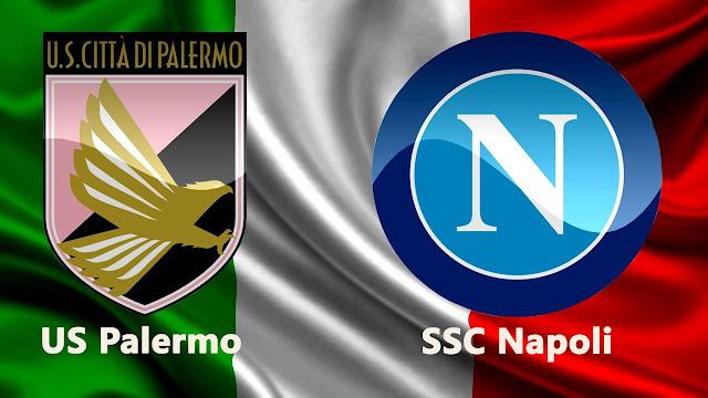 Palermo Napoli probabili formazioni 3a Serie A