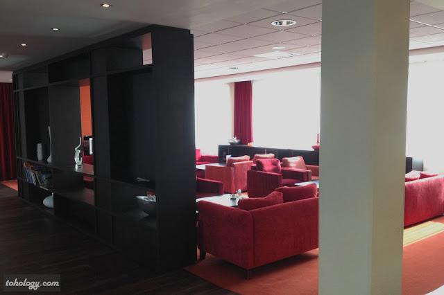 Holiday Inn Express Amsterdam – Schiphol hotel