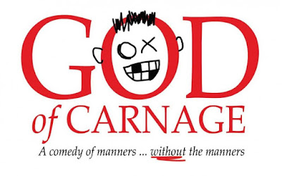 """God Of Carnage"" Opens FPAC's 27th Season"