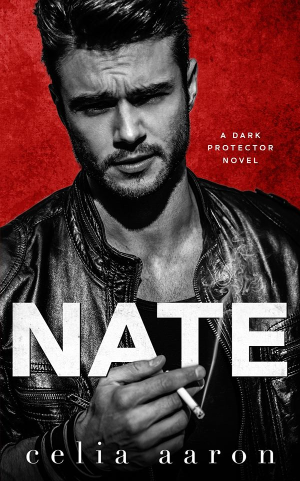 Nadine S Obsessed With Books Nate Dark Protector 2 By Celia Aaron Newrelease Review